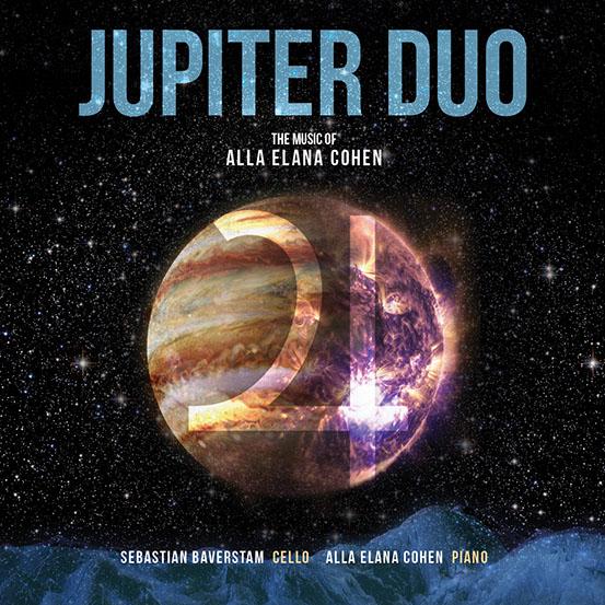 Jupiter Duo